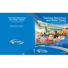 AustSwim Manual - Teacher of Swimming & Water Safety