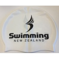 Swimming New Zealand Cap