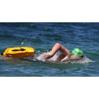 Open Water Safety Dry Bag