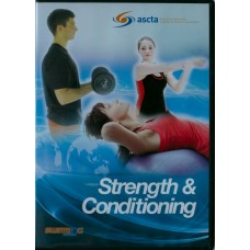 Strength & Conditioning DVD