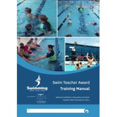 Swim Teacher Award Training Manual