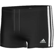 3-stripes Boys Boxers - Black/White