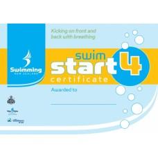 Level 4 Certificates