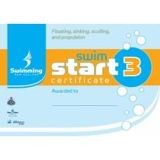 Level 3 Certificates
