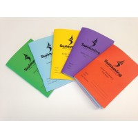 Swimmers Log Book