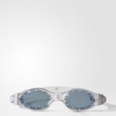 Aquazilla Womens Goggles - Smoke Lens/Clear/Lilac